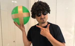 風船ボール